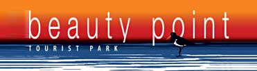 Beauty Point Tourist Park Logo
