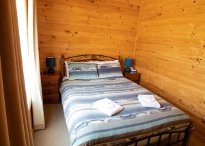 Kookaburra Cottage Bedroom 1