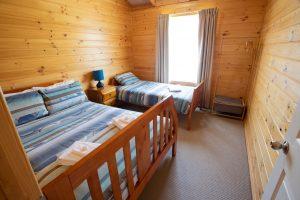 Kookaburra Cottage Bedroom 2