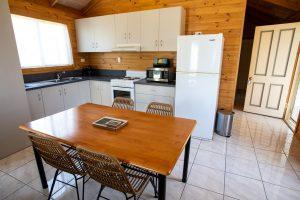 Kookaburra Cottage Kitchen